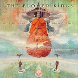 Cd The Flower Kings Banks Of Eden [eua] Novo Lacrado